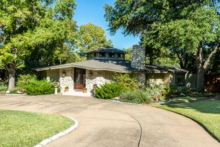 6807 Cliffbrook Dr, Dallas, TX