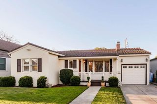 632 Lexington Way, Burlingame, CA