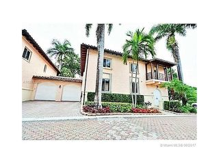 13646 Deering Bay Drive #13646, Coral Gables FL