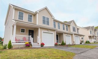 58 Reed Ave #15, North Attleboro, MA