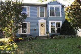 1630 Brimfield Circle, Sykesville MD