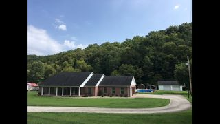 2237 Fort Gay Rd, Fort Gay, WV