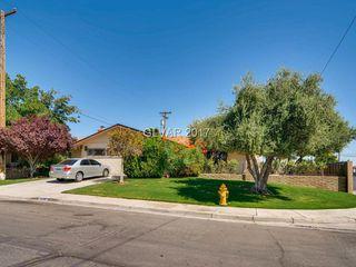 4596 Charles Ronald Avenue, Las Vegas NV