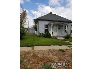 415 North 6th Street, Sterling CO