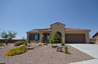 14169 N Bright Angel Trl, Marana, AZ