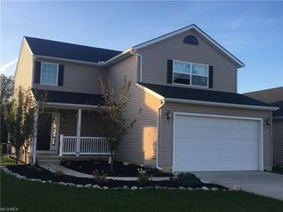 6944 Meadow Lakes Blvd, North Ridgeville, OH