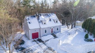 12 Louisburg Cir, Exeter, NH