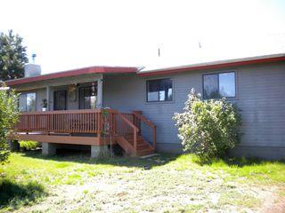 2233 Mogollon Rim Drive, Overgaard AZ