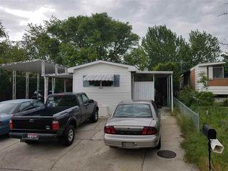 3689 South Durham Way, Boise ID