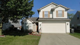 7601 W Melody Cir, Fort Wayne, IN