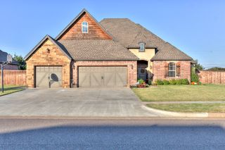 3509 Walden Estates Dr, Oklahoma City, OK
