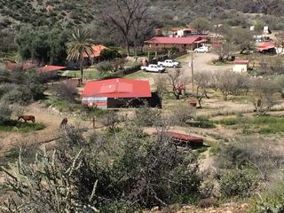 3975 E Dripping Springs Rd, Winkelman, AZ