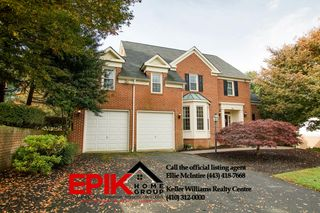 11323 Sanandrew Dr, New Market, MD