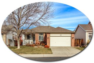 1845 E 135th Ave, Thornton, CO