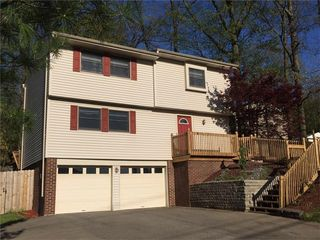 2064 Powell Rd, Cranberry Township, PA