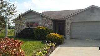 3322 Early Ct, Columbia City, IN