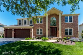 1196 Ridgewood Cir, Lake In The Hills, IL