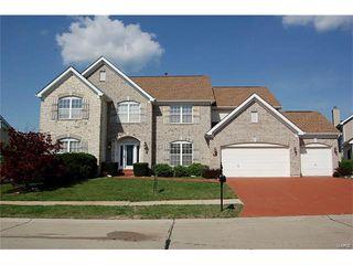 15477 Jost Estates Drive, Florissant MO