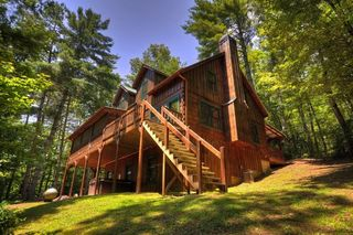 37 Misty Mountain Overlook, Morganton, GA