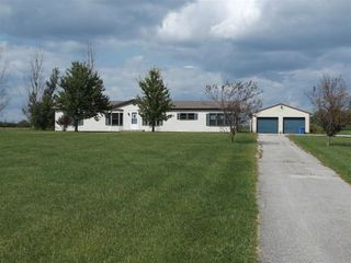 1700 W State Road 14, Columbia City, IN