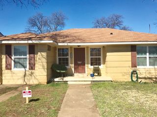 3837 Mount Washington St, Dallas, TX