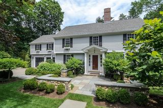 72 Standish Rd, Wellesley, MA