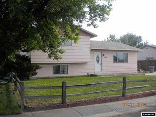 1159 Sierra Vista, Evansville WY