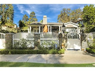 10509 Valley Spring Ln, Toluca Lake, CA