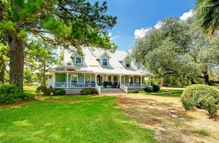 405 Bybee Rd, Round Top, TX
