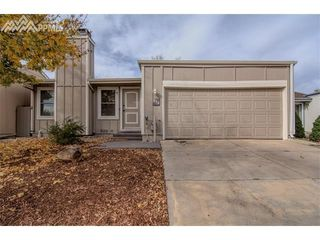834 San Antonio Pl, Colorado Springs, CO