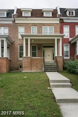 2430 Linden Ave, Baltimore, MD