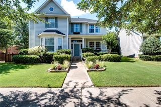 8536 Olmstead Ter, North Richland Hills, TX