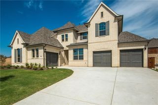 1105 Lake Hills Trl, Roanoke, TX