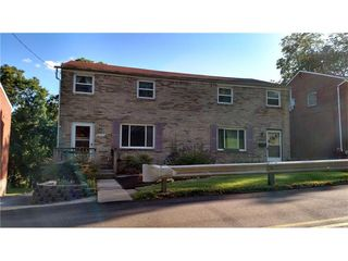 2171-2173 Whited St, Mount Oliver, PA