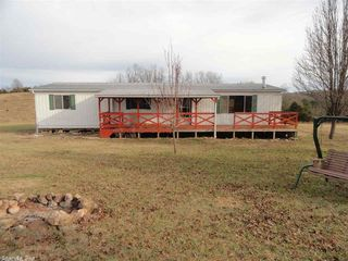 185 Exchange Dr, Pindall, AR