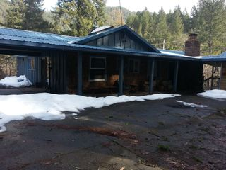 210 Walker Rd, Seiad Valley, CA