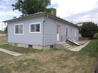 18 4th St NW, Harlowton, MT