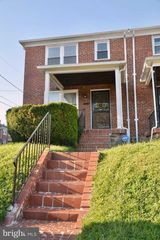 3128 Mondawmin Ave, Baltimore, MD