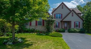 4872 Clear Falls Way, Powell OH