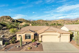 7488 E Wildcat Dr, Gold Canyon, AZ