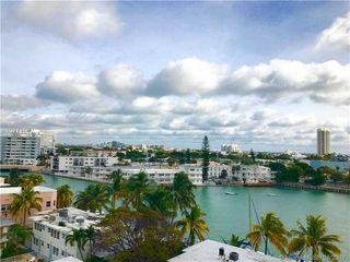 900 Bay Drive #603A, Miami Beach FL