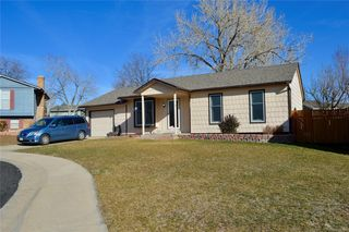 2605 Clay Ct, Federal Heights, CO