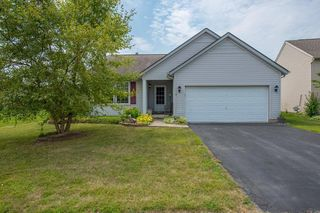 5449 Hillbrook Drive, Galloway OH