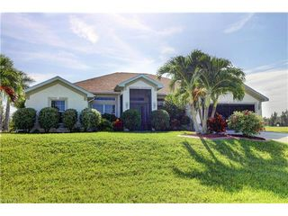 2723 NW 45th Pl, Cape Coral, FL