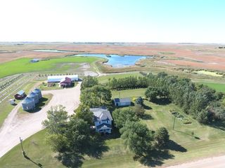 8643 106th Ave SE, Oakes, ND