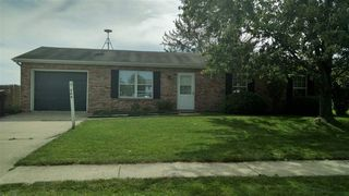 204 Chapel Ln, Ashley, IN
