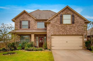 111 Country Crossing Cir, Magnolia, TX