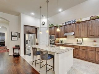 1704 Highland Ridge Road, Georgetown TX