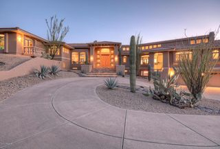 6117 E Little Hopi Dr, Cave Creek, AZ