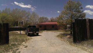 CR County Road 177 House #21, Ojo Caliente, NM